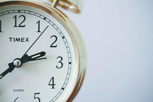 Pourquoi acheter une horloge murale?