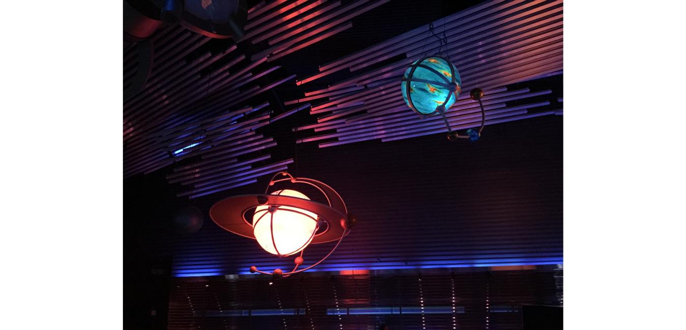 Le Top 5 des objets de décoration spatiale pour une chambre
