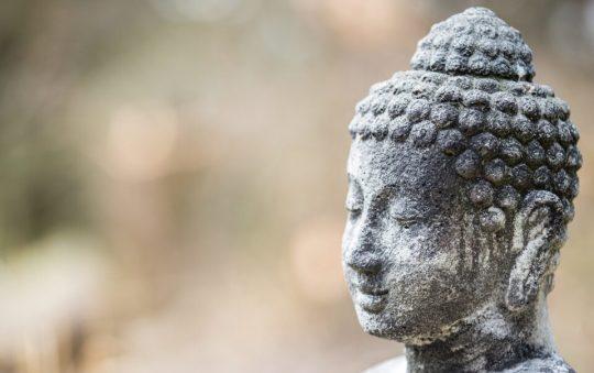 Quelle est le bouddha de la chance ?