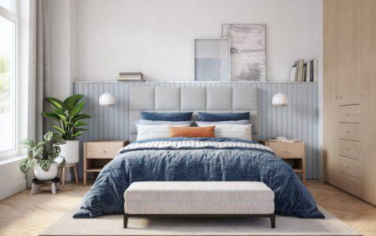 Comment choisir un linge de lit pour sa chambre ?