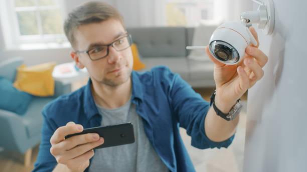 Comment éviter le vandalisme ou la destruction de son système de vidéosurveillance ?