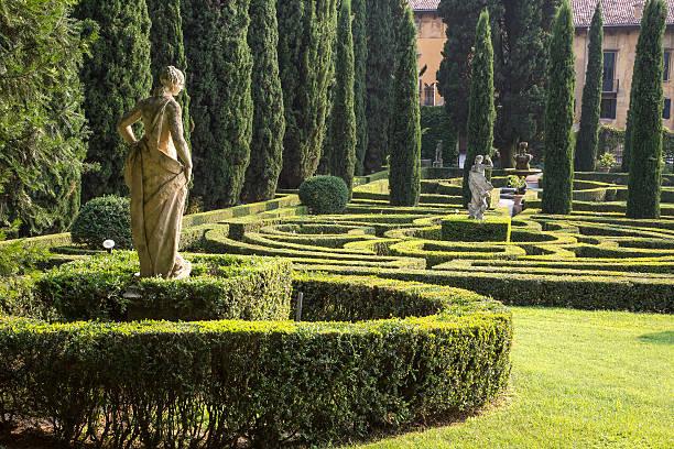 Comment mettre en valeur une statue dans son jardin ?
